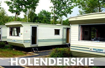 Holenderskie